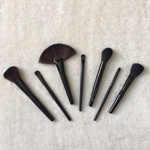 New Brush Assortment